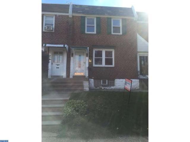 204 Lardner St, Philadelphia PA 19111