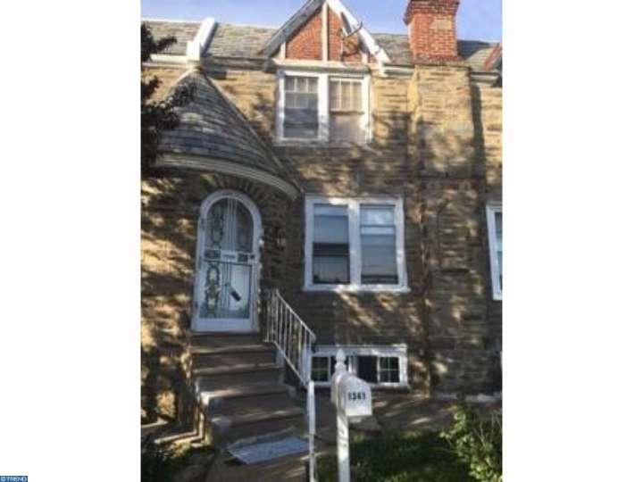 1341 Kerper St, Philadelphia, PA