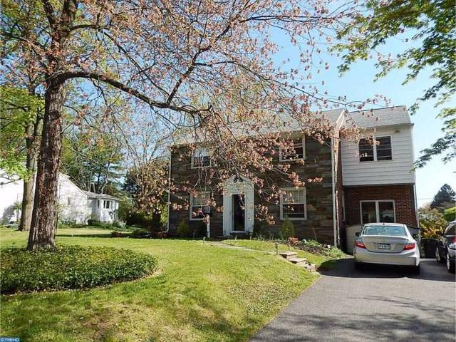 414 Golfview Rd, Wallingford PA 19086