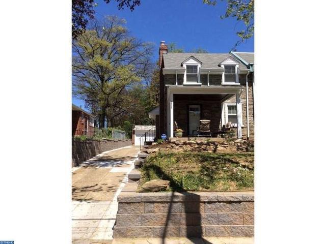 6829 Crittenden St, Philadelphia PA 19119