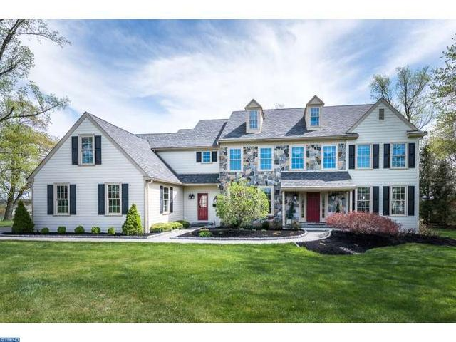 929 Copes Ln, West Chester, PA