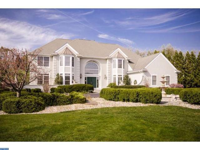 15 Todd Ridge Rd Titusville, NJ 08560