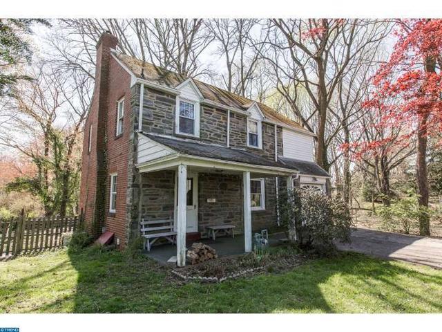 733 S Providence Rd, Wallingford PA 19086