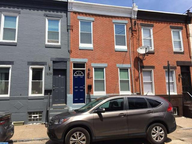 1837 Hoffman St, Philadelphia PA 19145