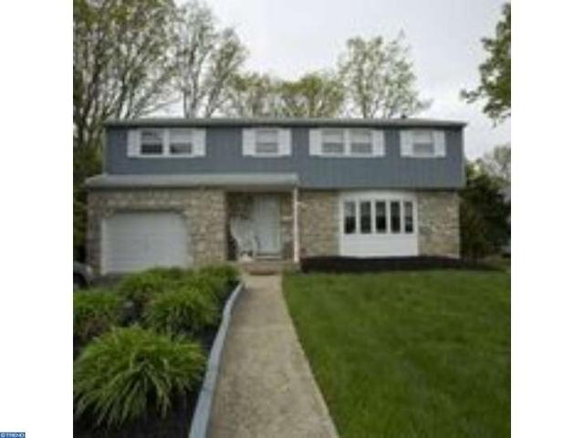 100 Georgetown Rd, Blackwood NJ 08012