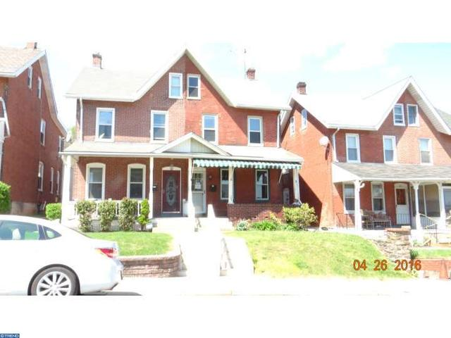 383 Charles St, Coatesville, PA
