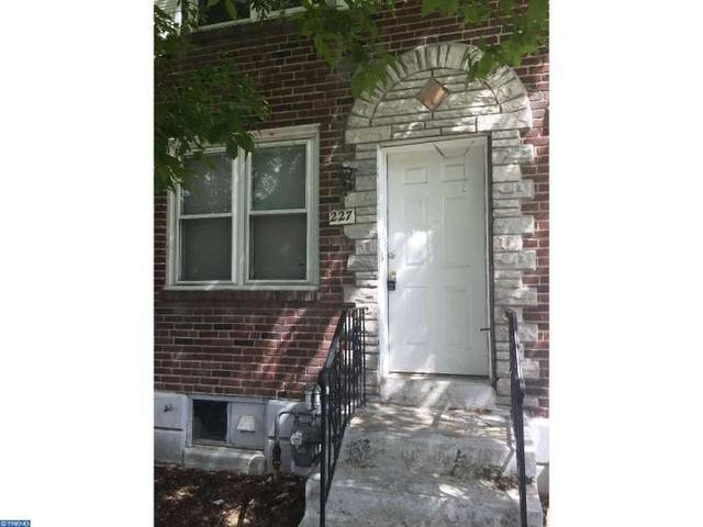 227 W 21st St, Chester PA 19013