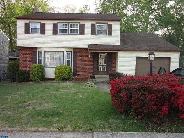 1008 Stonewood Rd, Wilmington DE 19810