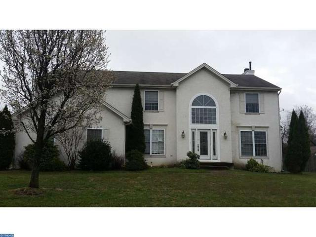 41 Bryces Ct, Sicklerville NJ 08081
