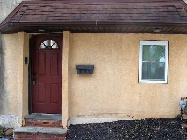 551 Woodland Ave, Cheltenham PA 19012