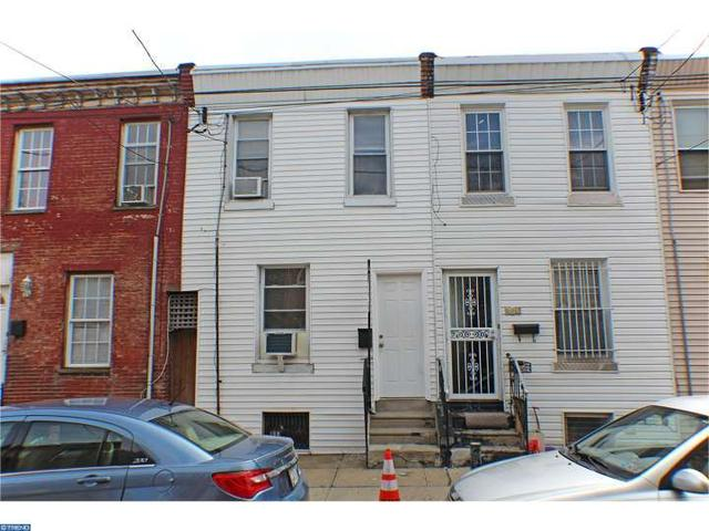 606 Fernon St, Philadelphia PA 19148