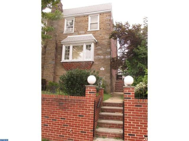827 E Hortter St, Philadelphia PA 19119