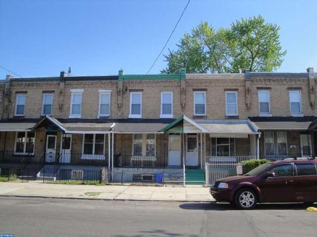 4938 Westminster Ave, Philadelphia, PA