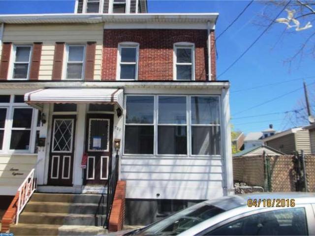 720 William St, Trenton NJ 08610