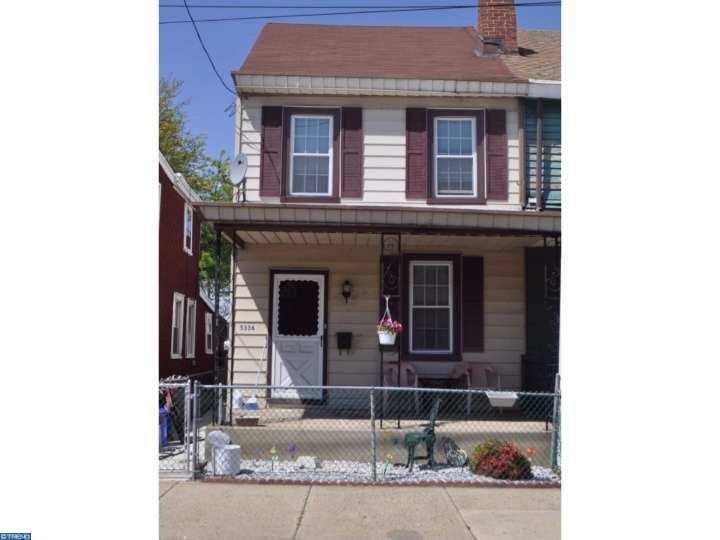 5336 James St, Philadelphia, PA