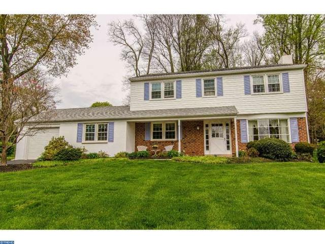 1269 Ravens Ln, West Chester PA 19382