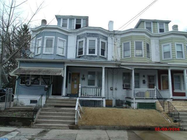 542 Home Ave, Trenton NJ 08611