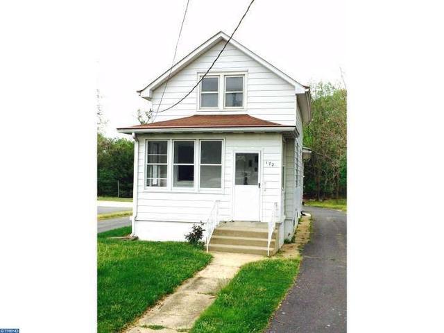 172 W Cohawkin Rd, Clarksboro, NJ 08020