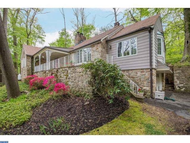 1212 Old Ford Rd, Huntingdon Valley PA 19006