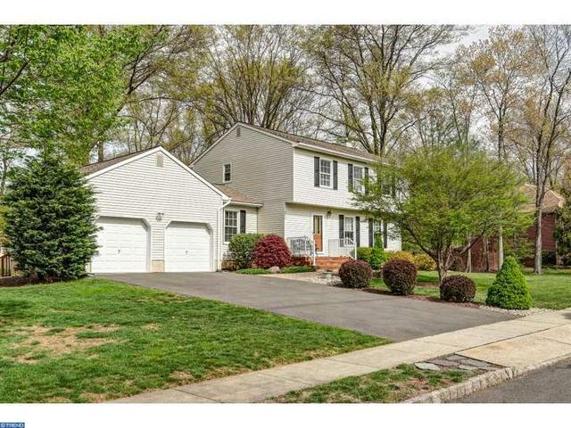 560 Pleasant View Rd, Hillsborough NJ 08844