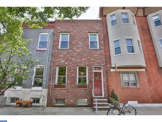 734 Montrose St, Philadelphia PA 19147