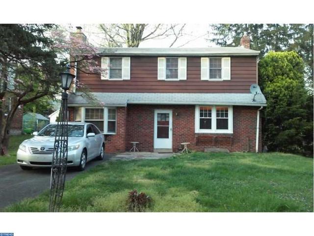 527 Arbor Rd, Cheltenham PA 19012