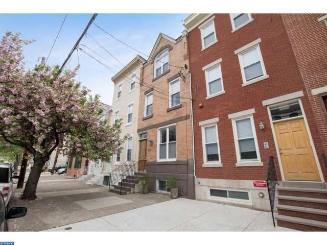 829 Corinthian Ave, Philadelphia PA 19130