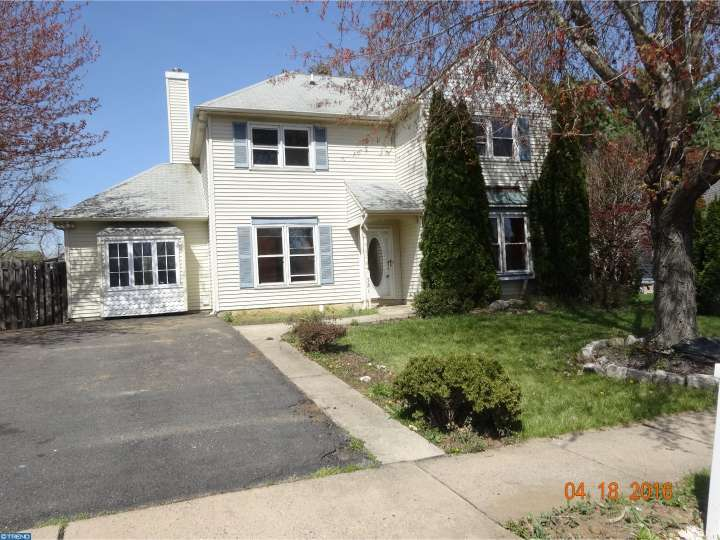 521 Stanford Rd, Fairless Hills, PA