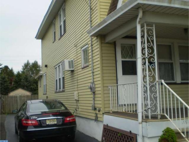 2259 Liberty St, Trenton NJ 08629