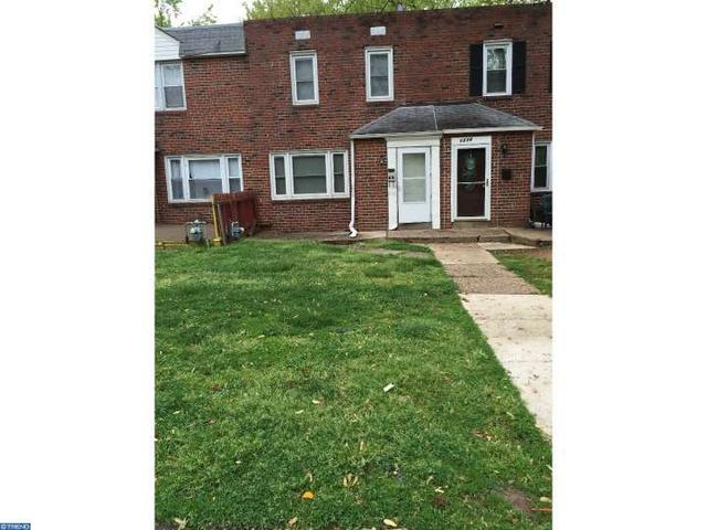 1216 Elson Rd, Brookhaven PA 19015