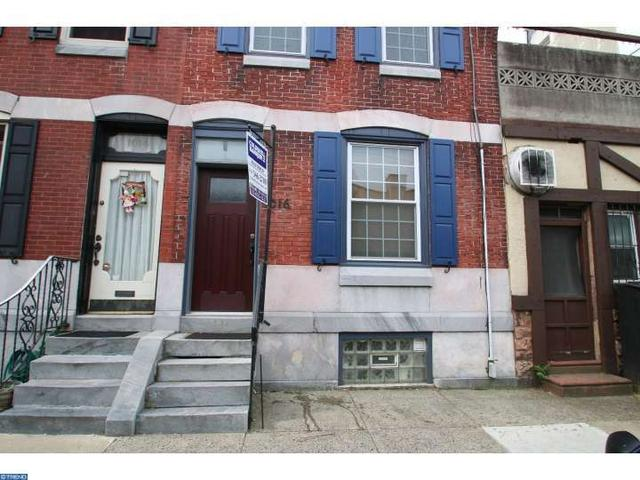 1016 Dickinson St, Philadelphia PA 19147