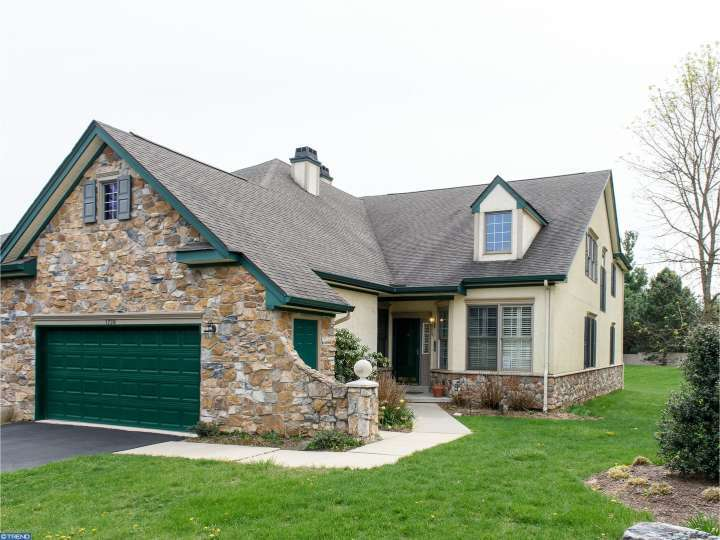 1738 Yardley Dr, West Chester, PA