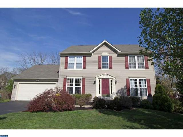 113 New Jersey Ave, Chalfont PA 18914