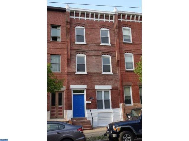 2933 W Girard Ave, Philadelphia PA 19130