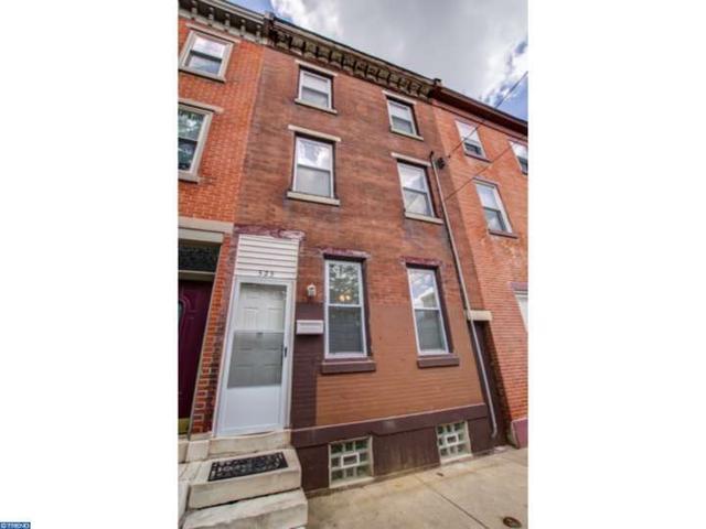 525 W Thompson St, Philadelphia PA 19122