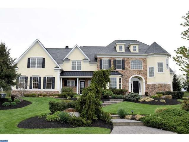 4068 Steeplechase Dr Collegeville, PA 19426