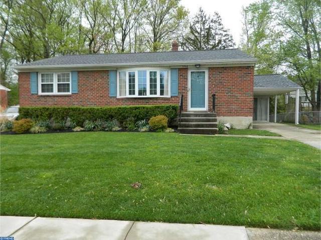 2706 Fairhope Rd, Wilmington DE 19810