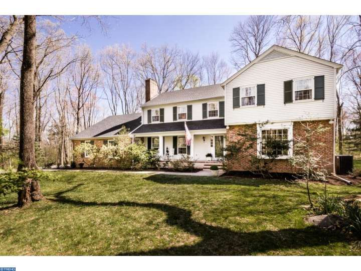 56 Finley Road, Princeton, NJ 08540