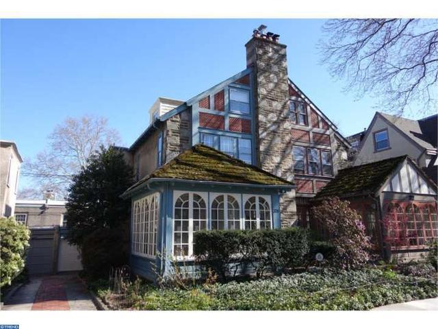 320 Wellesley Rd, Philadelphia PA 19119