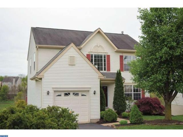 828 Red Coat Rd Collegeville, PA 19426