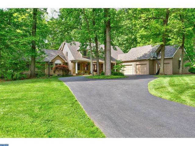 9 Cossart Manor Rd, Chadds Ford, PA