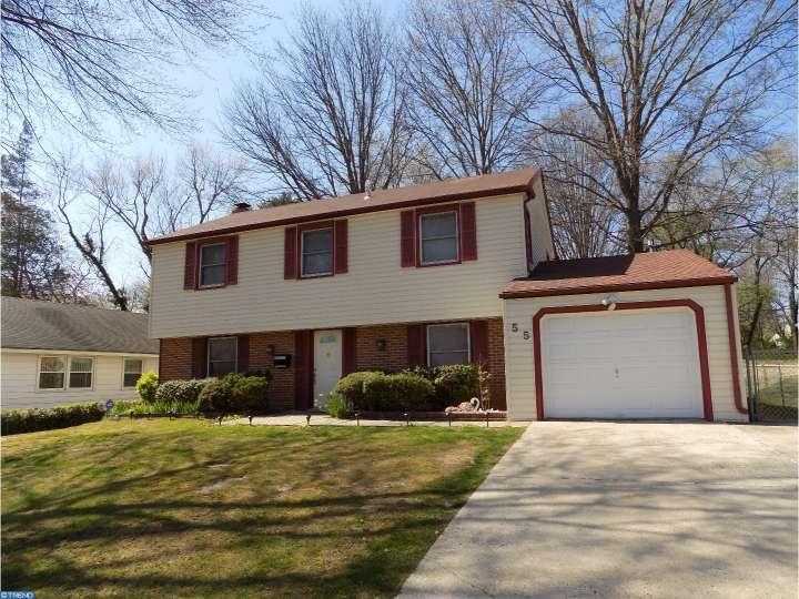 55 Marchmont Ln, Willingboro, NJ
