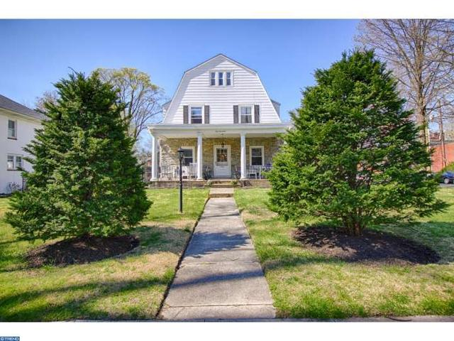 100 3rd Ave, Haddon Heights, NJ 08035