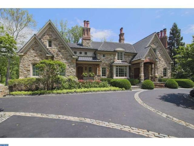 1726 River Rd New Hope, PA 18938