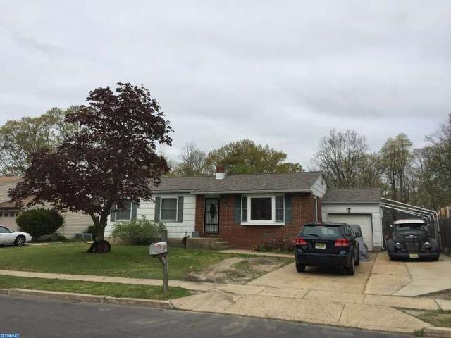 60 Estates Rd, Clementon NJ 08021