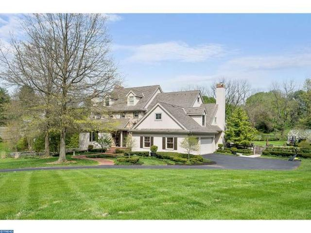 105 Stonepine Dr, Kennett Square, PA