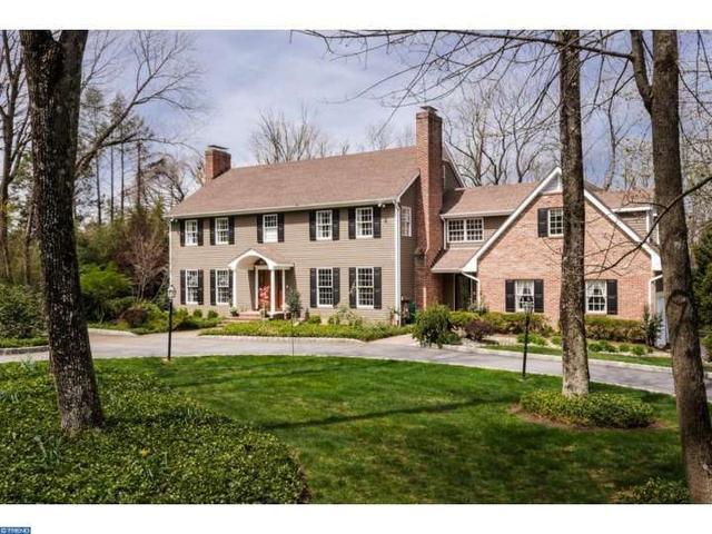 73 Baldwin Ln, Princeton, NJ 08540