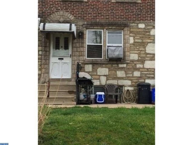 6719 Cottage St, Philadelphia, PA