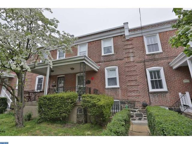 8125 Ardleigh St, Philadelphia PA 19118