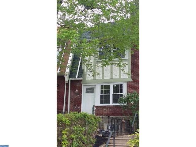 341 E Meehan Ave, Philadelphia PA 19119